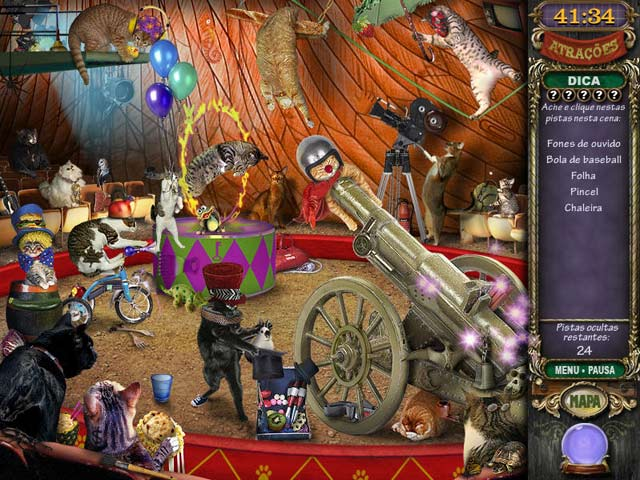 Video for Mystery Case Files: Madame Fate ®