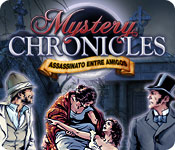 Mystery Chronicles: Assassinato Entre Amigos