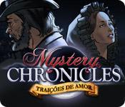 Mystery Chronicles: Traições de Amor
