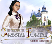 The Mystery of the Crystal Portal: Além do Horizonte