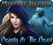 Mystery Legends: Beauty and the Beast