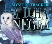 Mystery Trackers: A Ilha Negra