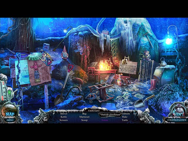 Video for Mystery Trackers: Raincliff's Phantoms Collector's Edition