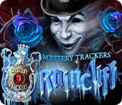 Mystery Trackers: Raincliff's Phantoms (Collector's Edition)