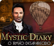 Mystic Diary: O Irmão Desaparecido