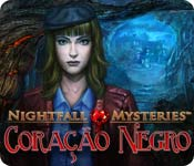Nightfall Mysteries: Coração Negro