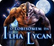 O Lobisomem da Ilha Lycan