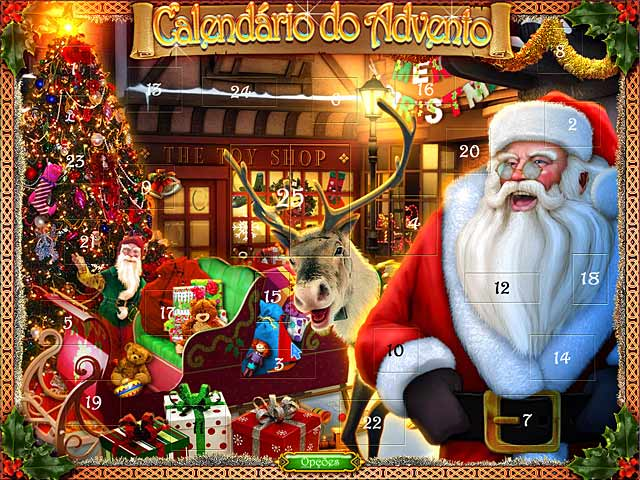 País do Natal 3 > iPad, iPhone, Android, Mac & PC Game
