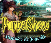 PuppetShow: The Curse of Ophelia (Collector's Edition)