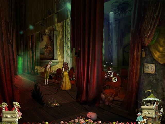 Video for PuppetShow: Mistérios de Joyville ™