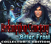 Redemption Cemetery: Bitter Frost Collector's Edition