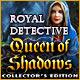 Royal Detective: Queen of Shadows Collector's Edition