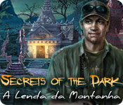 Secrets of the Dark: A Lenda da Montanha