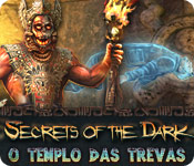 Secrets of the Dark: O Templo das Trevas