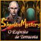Shaolin Mystery: O Exército de Terracota