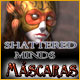 Shattered Minds: Máscaras
