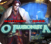 Shattered Minds: O Ilusionista