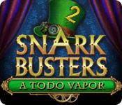 Snark Busters: A Todo Vapor