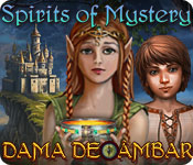 Spirits of Mystery: Dama de Âmbar