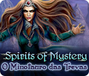 Spirits of Mystery: O Minotauro das Trevas