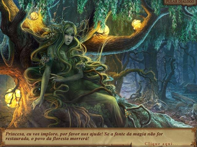 Video for Spirits of Mystery: A Canção da Fênix
