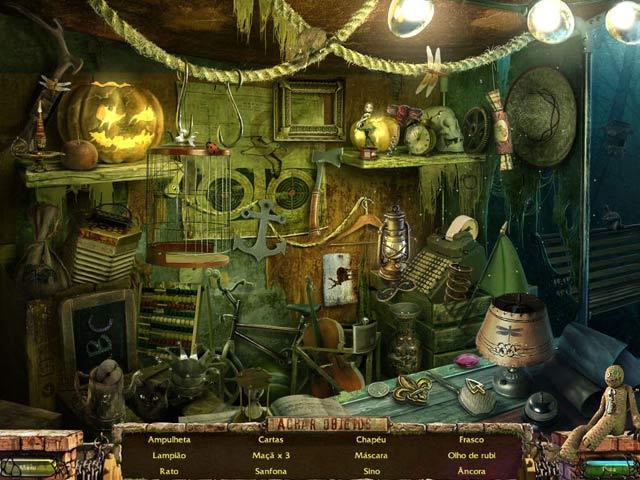 Video for Stray Souls: O Mistério da Casa de Bonecas