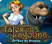 Tales of Lagoona: Órfãos do Oceano