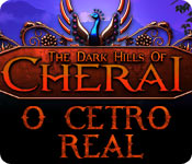 The Dark Hills of Cherai: O Cetro Real