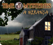 Time Mysteries: A Herança