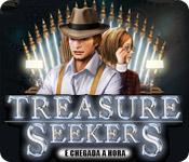 Treasure Seekers: É Chegada a Hora