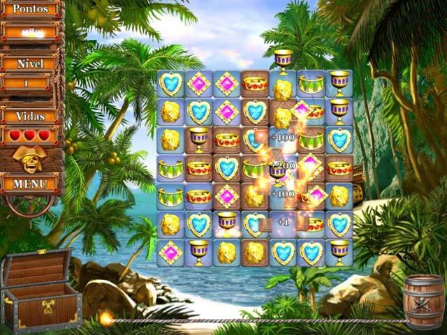 Video for Treasure Island