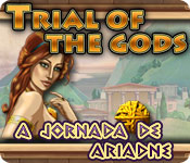 Trial of the Gods: A Jornada de Ariadne