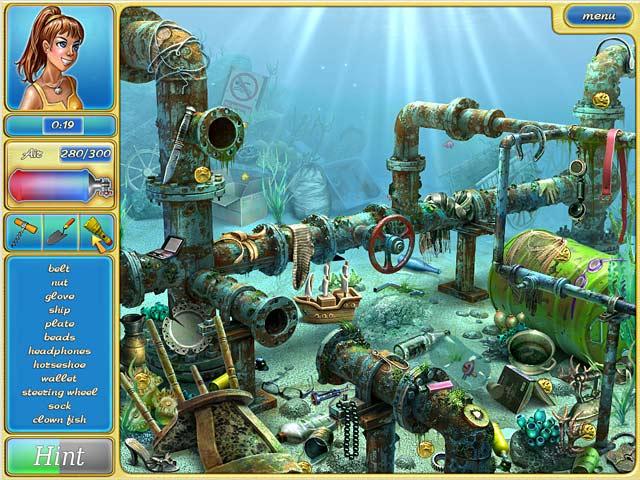 Tropical fish shop 2 ipad iphone android mac pc for Big fish games mac