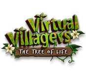 Virtual Villagers 4: The Tree of Life
