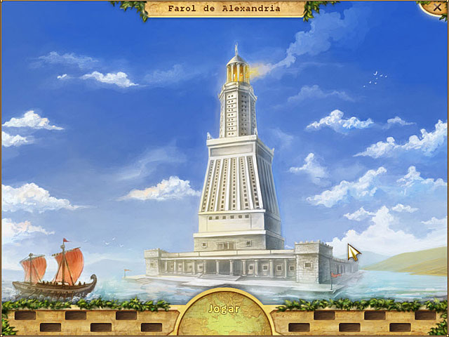 Video for World Riddles: Seven Wonders