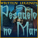 Written Legends: Pesadelo no Mar