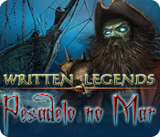 Written Legends: Pesadelo no Mar