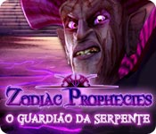 Zodiac Prophecies: O Guardião da Serpente
