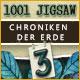 1001 Jigsaw: Chroniken der Erde 3
