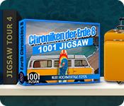1001 Jigsaw: Chroniken der Erde 8