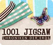 1001 Jigsaw: Chroniken der Erde