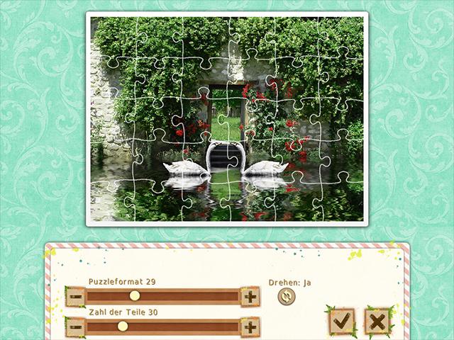 1001 Jigsaw: Home Sweet Home Hochzeitszeremonie screen1
