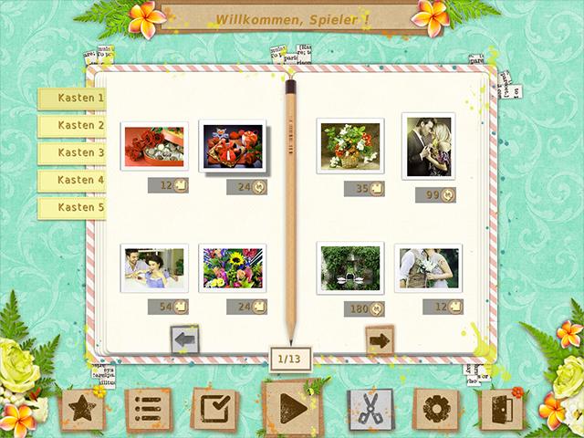 1001 Jigsaw: Home Sweet Home Hochzeitszeremonie screen2