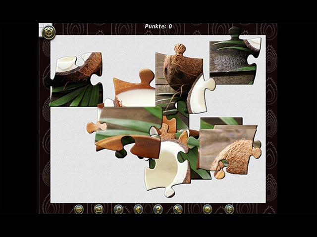1001 Puzzles – Rund um die Welt: Africa screen1