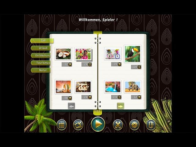 1001 Puzzles – Rund um die Welt: Africa screen3