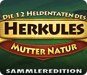 Die 12 Heldentaten des Herkules IV: Mutter Natur Sammleredition