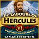 Die 12 Heldentaten des Herkules VI: Wettstreit um den Olymp Sammleredition