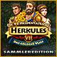 Die 12 Heldentaten des Herkules VII: Das Goldene Vlies Sammleredition