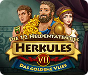 Die 12 Heldentaten des Herkules VII: Das Goldene Vlies