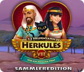 Die 12 Heldentaten des Herkules VIII: Wie ich Megara traf Sammleredition